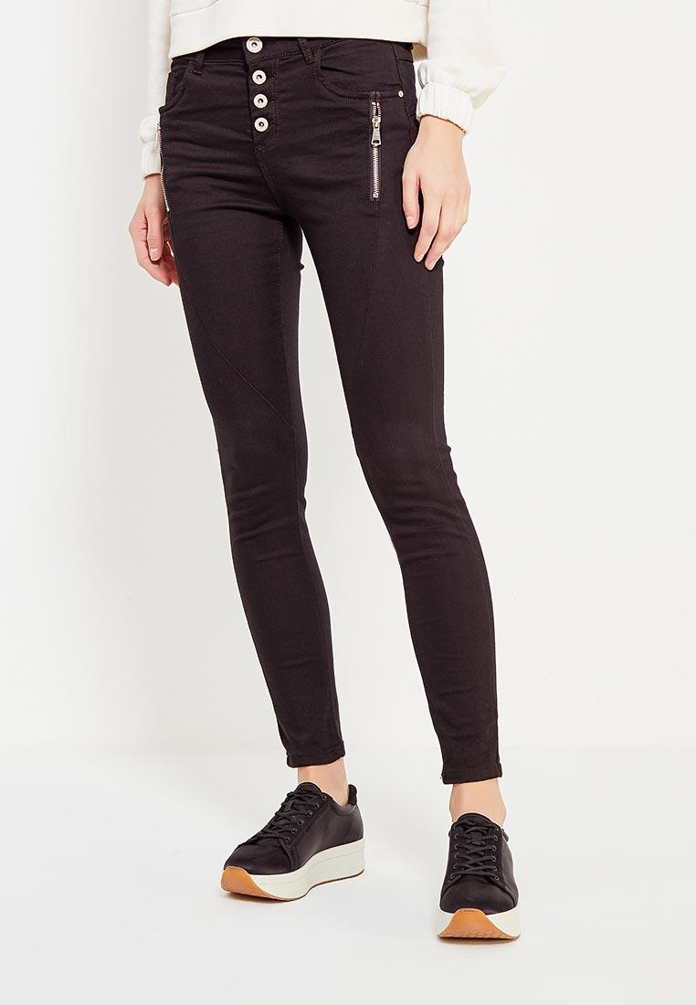 Зауженные джинсы Regular B23-YD6335-1