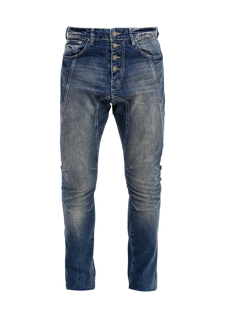 Зауженные джинсы Rerock 3206