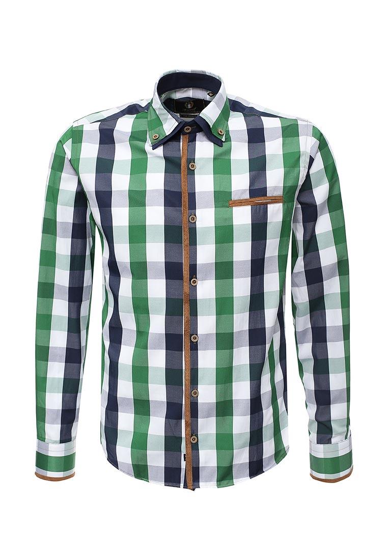 Рубашка с длинным рукавом Rerock 60999