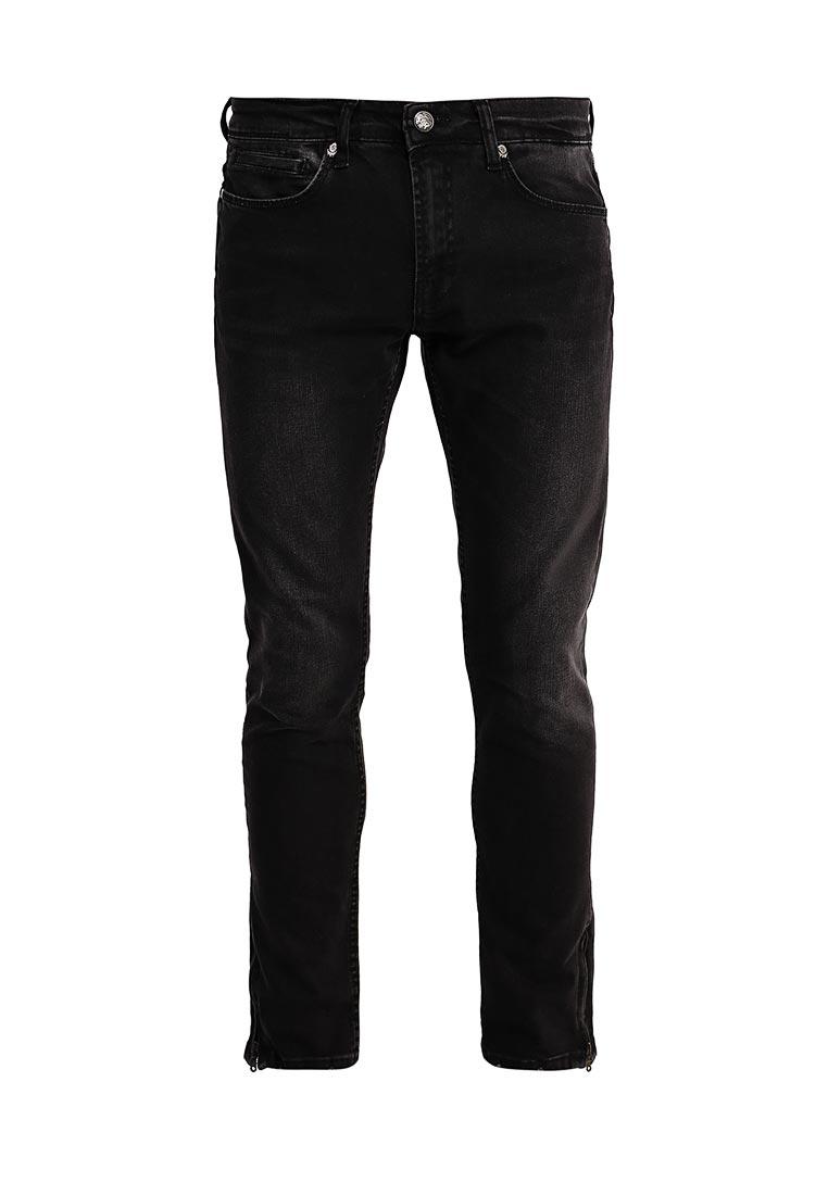 Зауженные джинсы Rerock 3229
