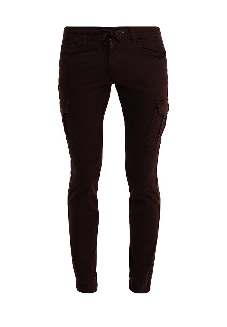Мужские повседневные брюки Rerock 3335