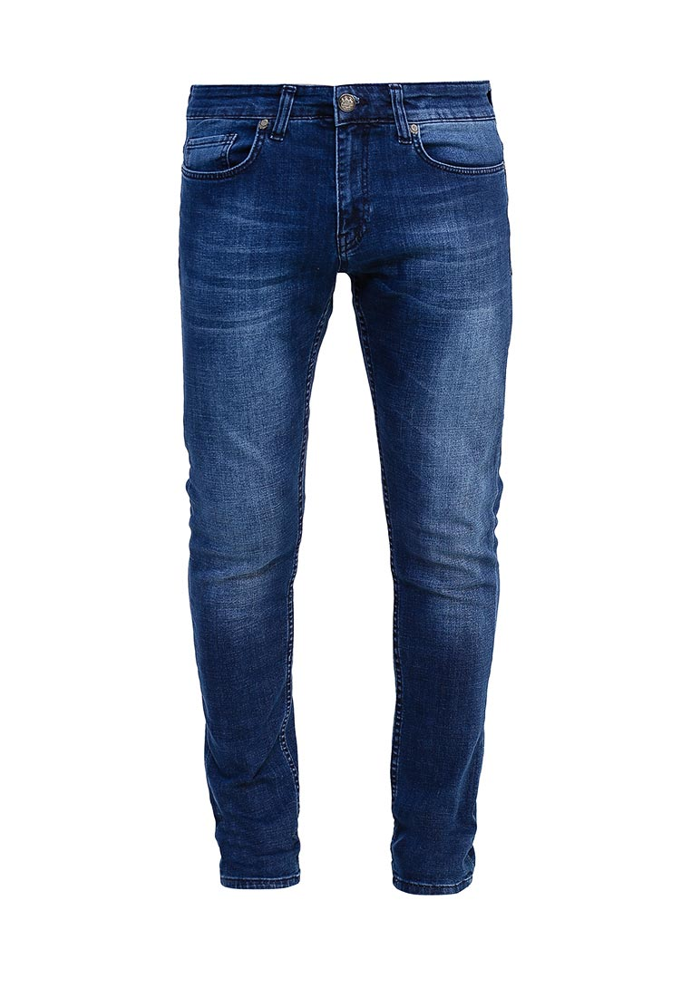 Зауженные джинсы Rerock 3230