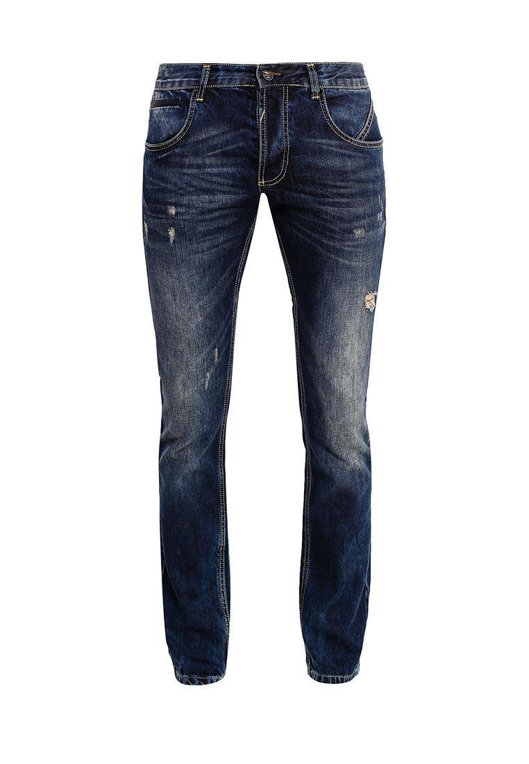 Зауженные джинсы Rerock 3207