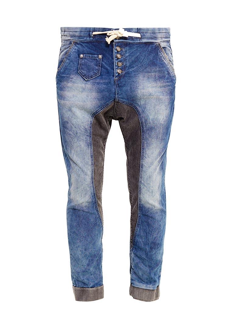 Зауженные джинсы Rerock 109
