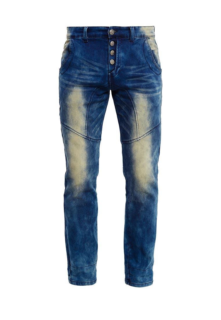 Зауженные джинсы Rerock 34-3300