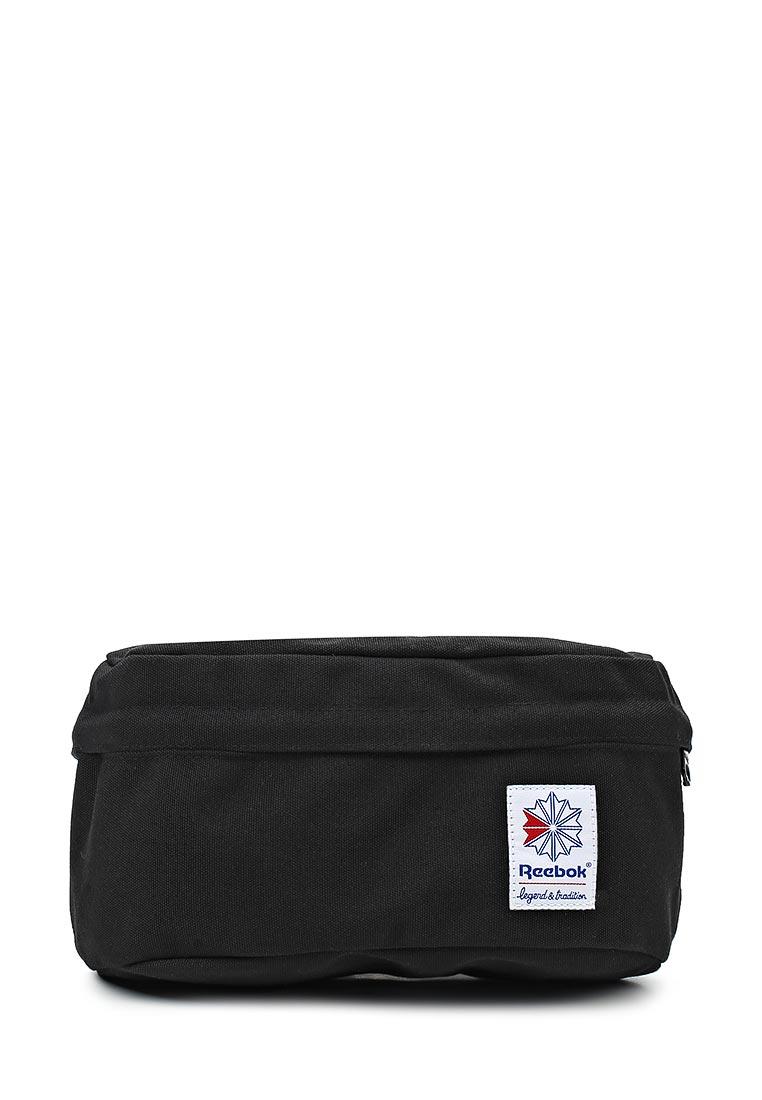 Поясная сумка Reebok (Рибок) BQ2233