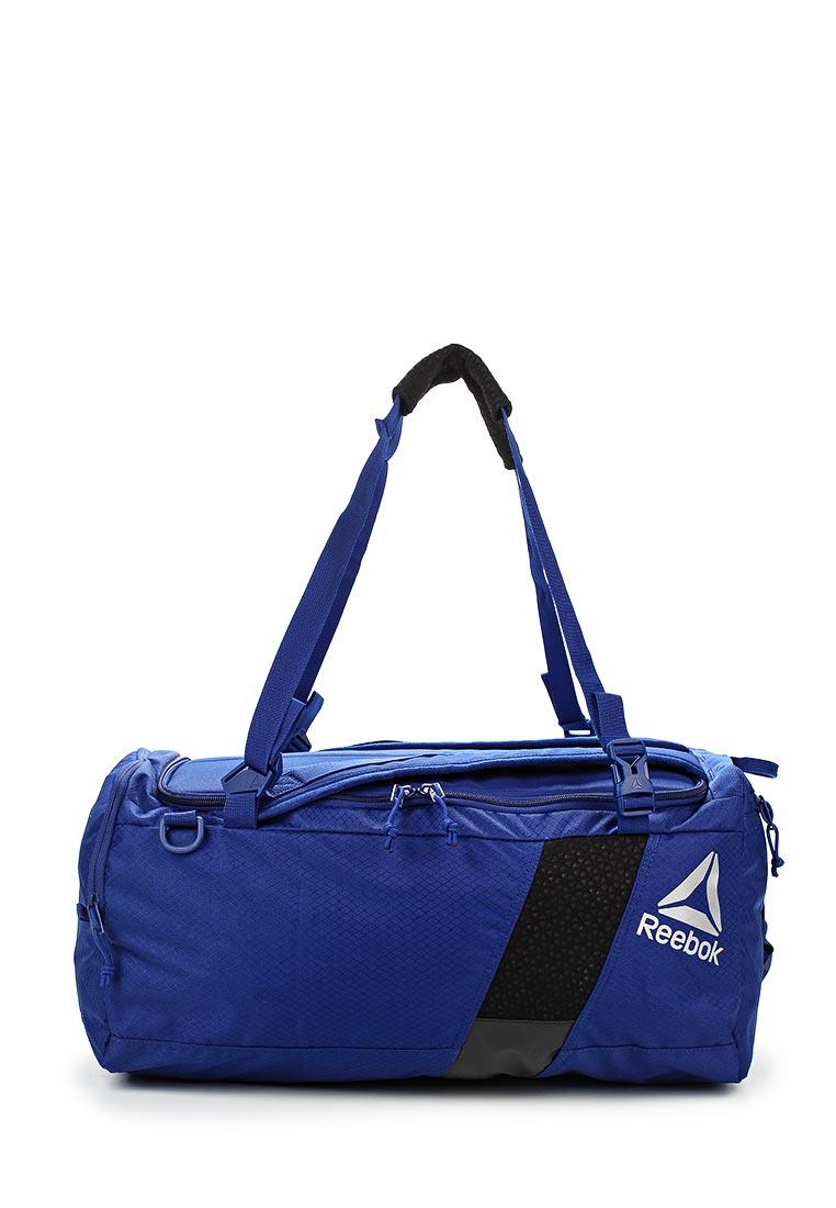 Спортивная сумка Reebok (Рибок) BQ4779