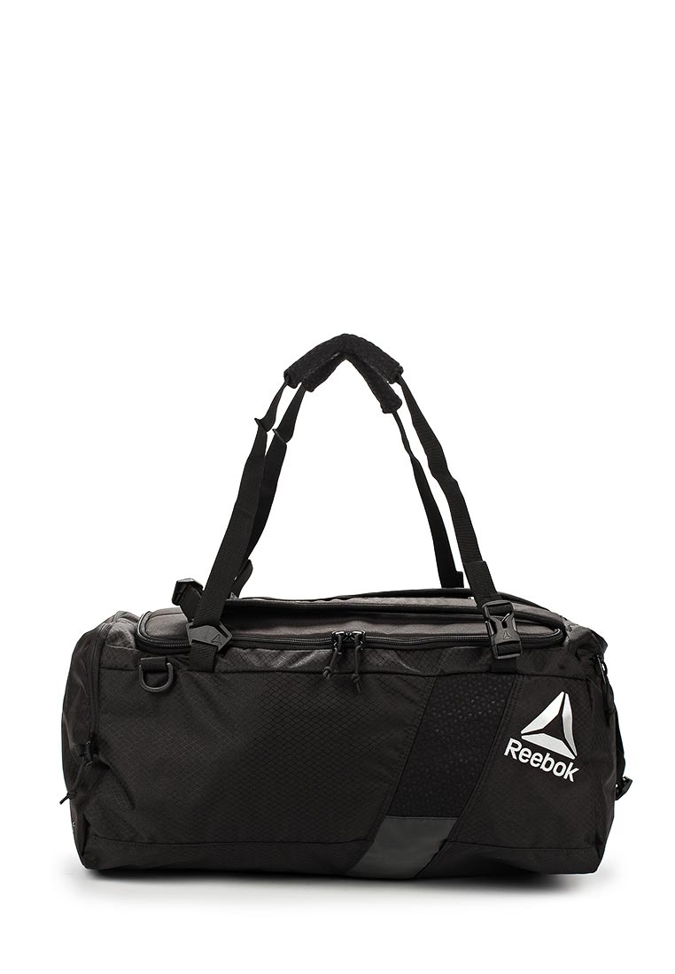 Спортивная сумка Reebok (Рибок) BQ4784