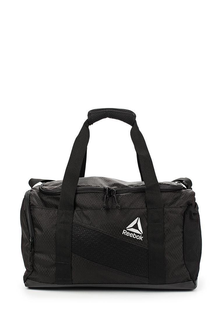 Спортивная сумка Reebok (Рибок) BQ4825