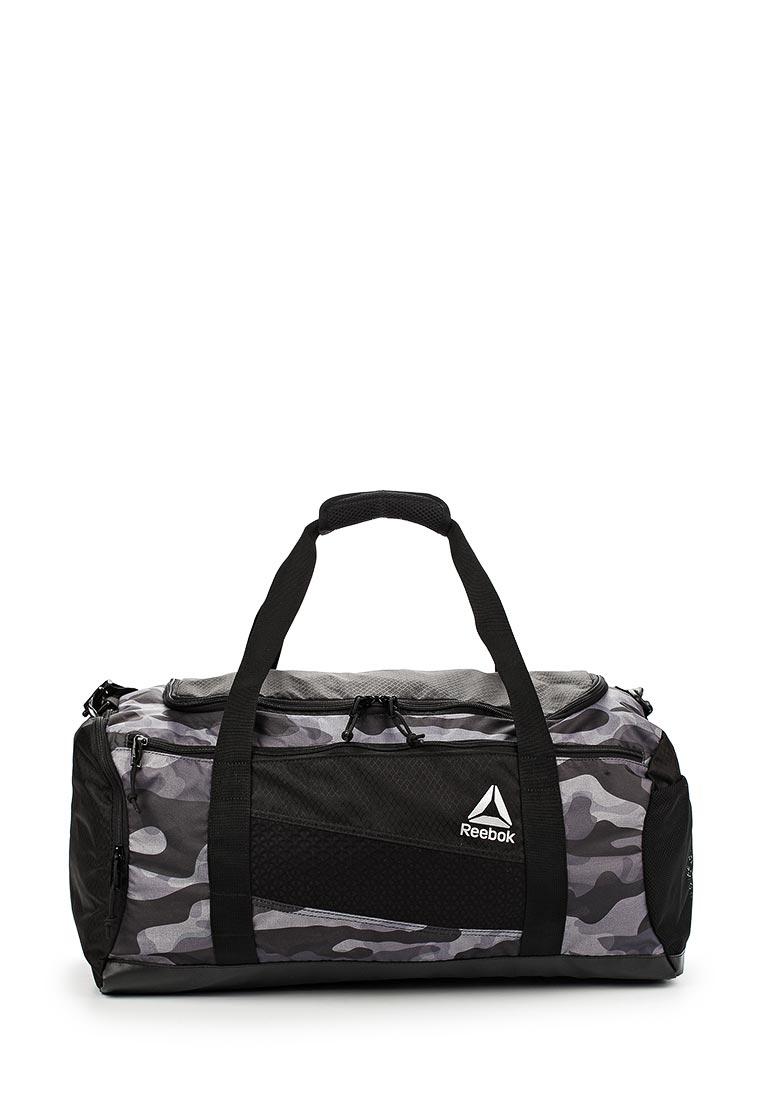 Спортивная сумка Reebok (Рибок) CF3593