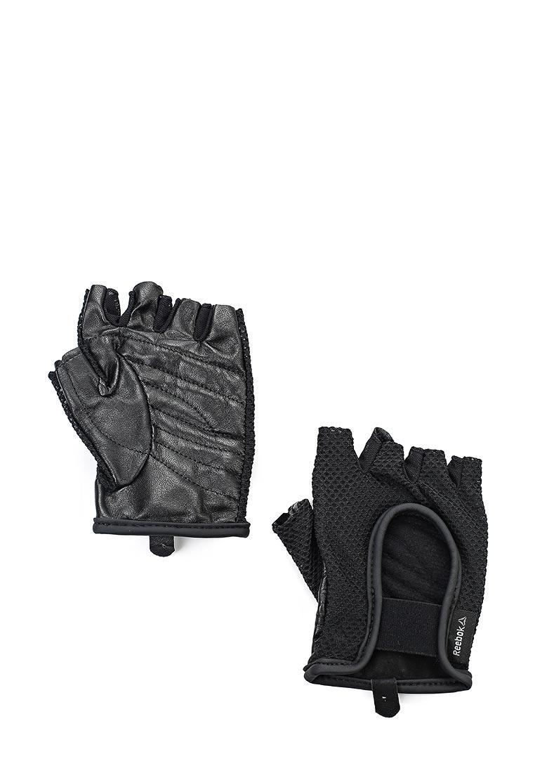 Женские перчатки Reebok (Рибок) BK5960