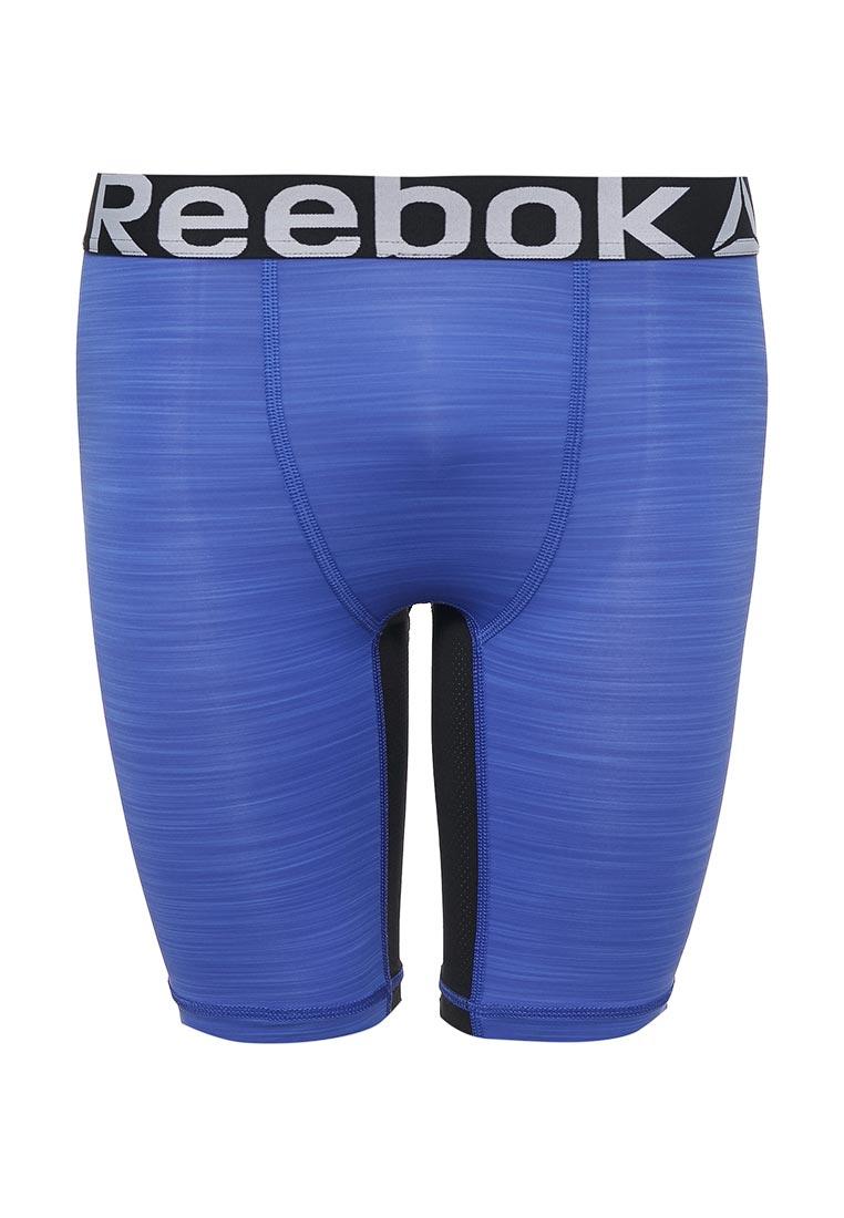 Мужские трусы Reebok (Рибок) CF8037