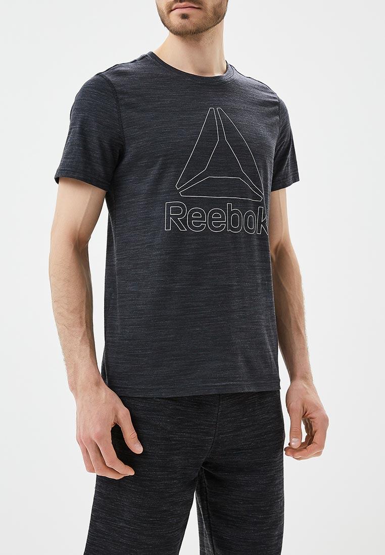 Спортивная футболка Reebok (Рибок) CE3926