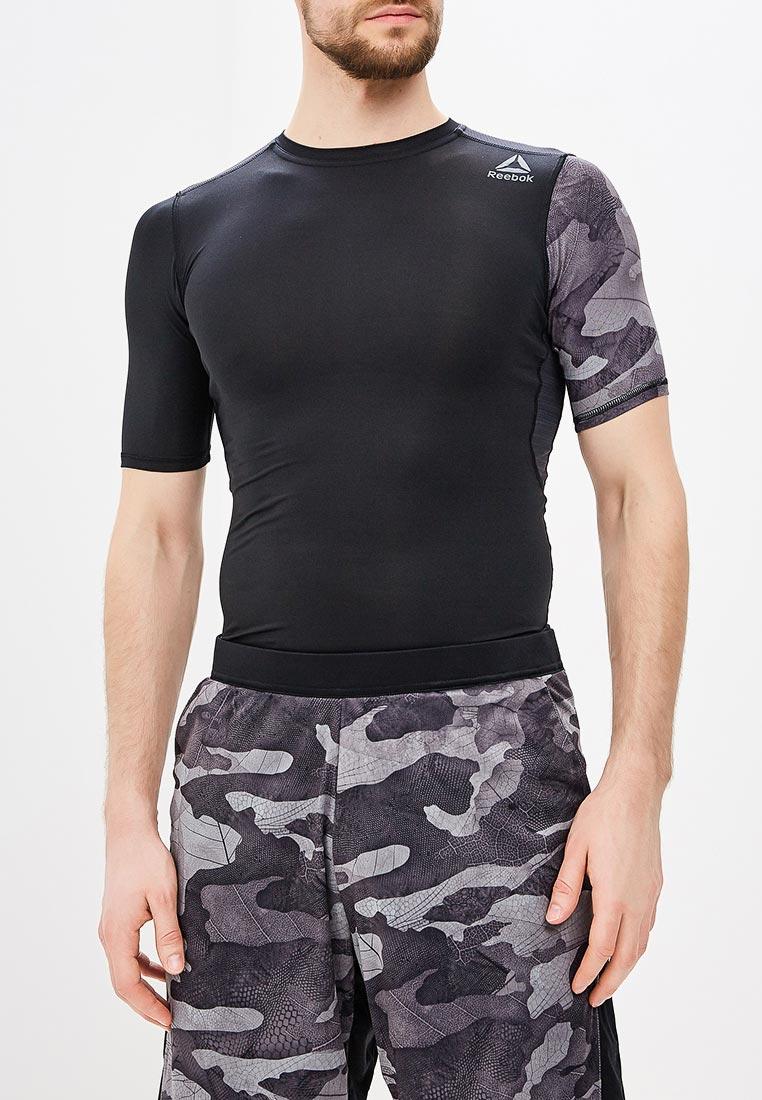 Спортивная футболка Reebok (Рибок) CF2977