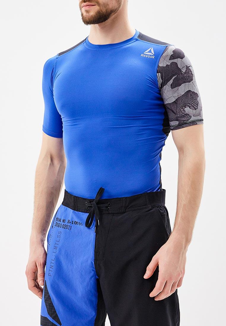 Спортивная футболка Reebok (Рибок) CF2978