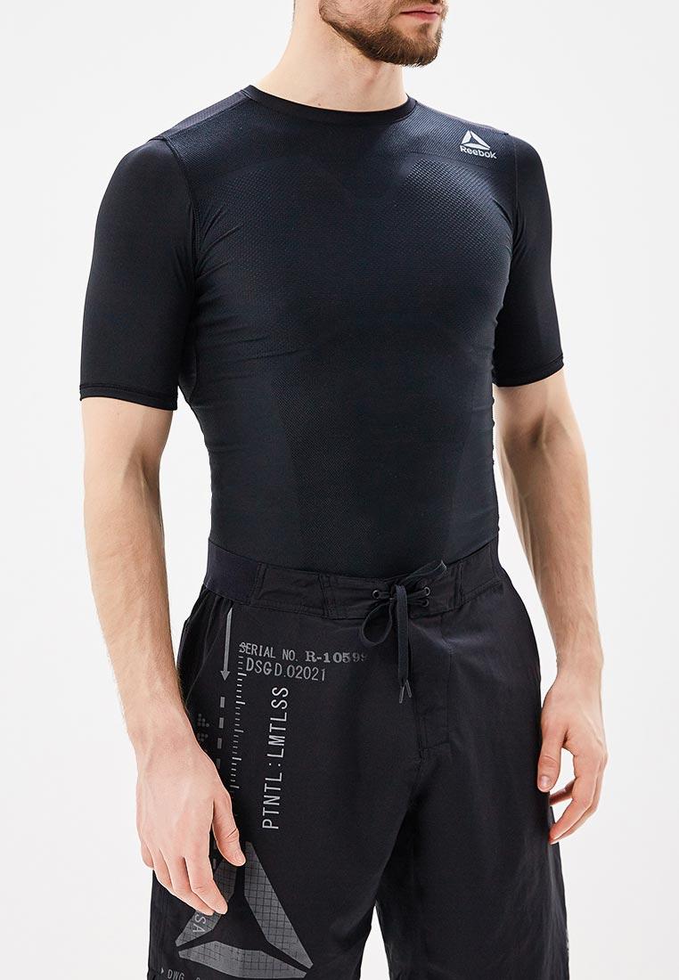 Спортивная футболка Reebok (Рибок) CF2982