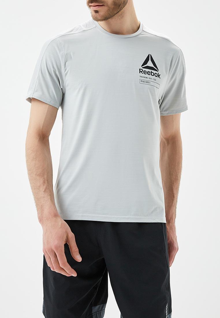 Спортивная футболка Reebok (Рибок) CF3752
