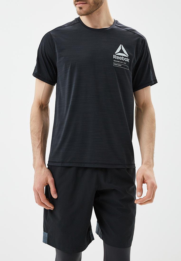 Спортивная футболка Reebok (Рибок) CF3753