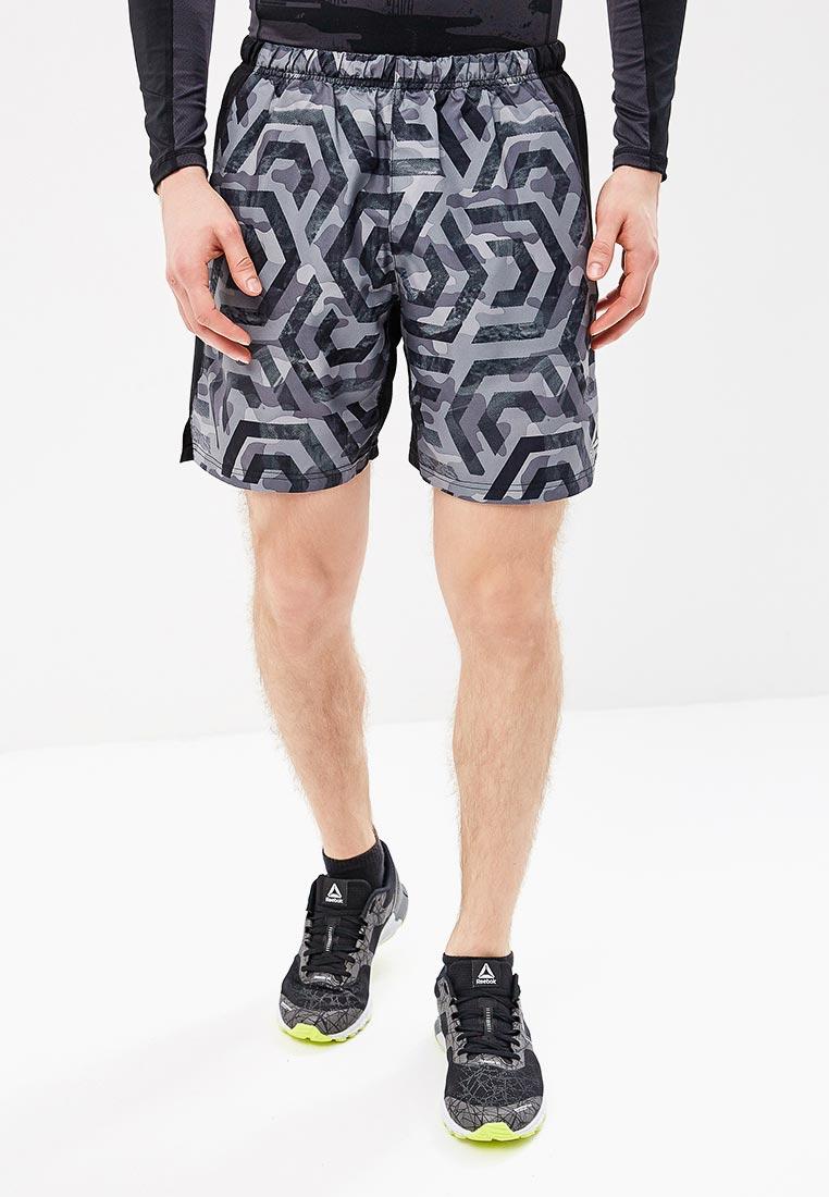 Мужские спортивные шорты Reebok (Рибок) CD5435