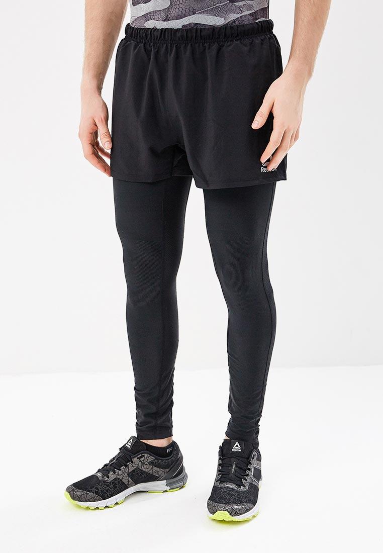 Мужские спортивные шорты Reebok (Рибок) CD5685