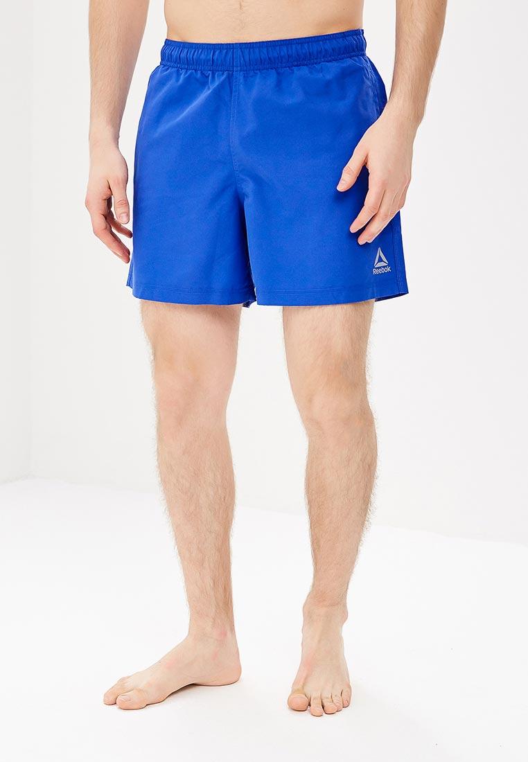 Мужские шорты для плавания Reebok (Рибок) CD5739