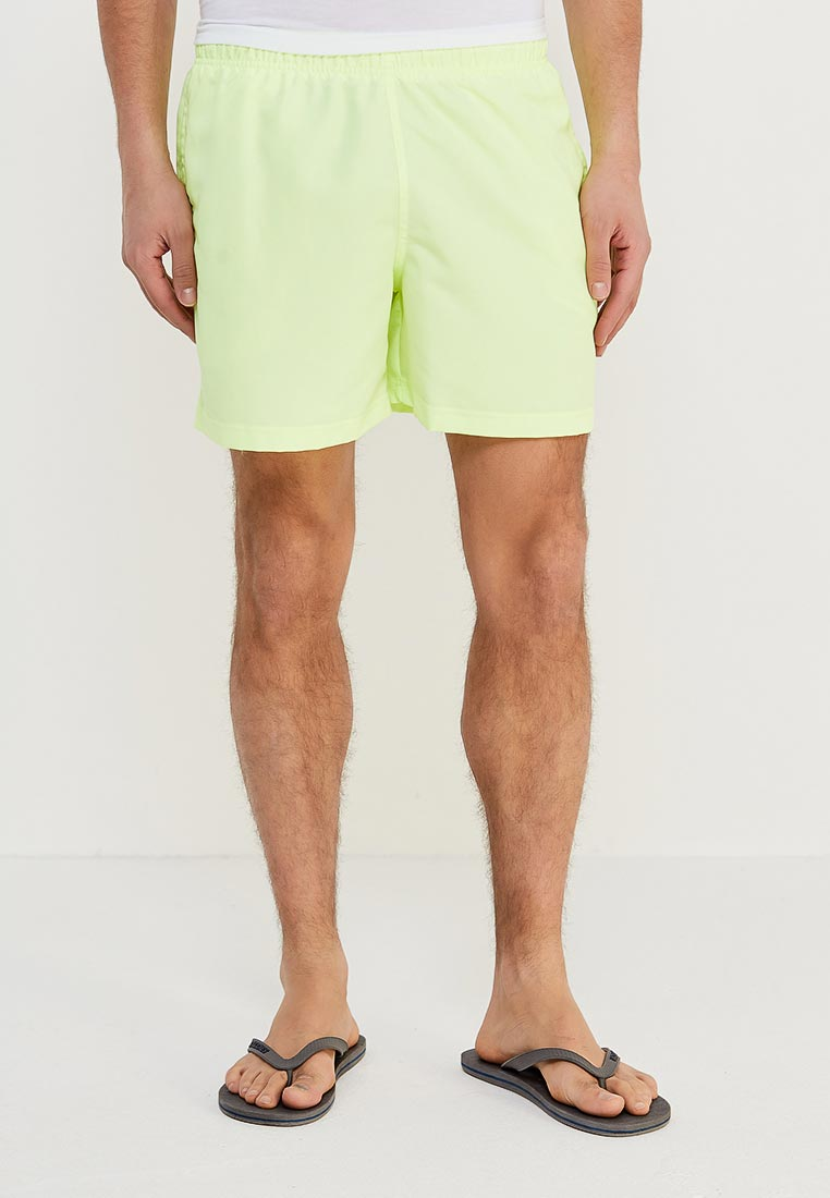 Мужские шорты для плавания Reebok (Рибок) CE0614