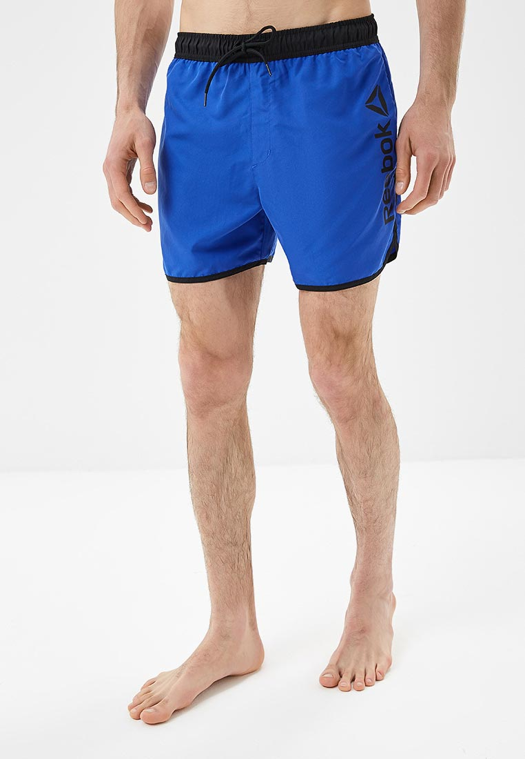 Мужские шорты для плавания Reebok (Рибок) CE0624