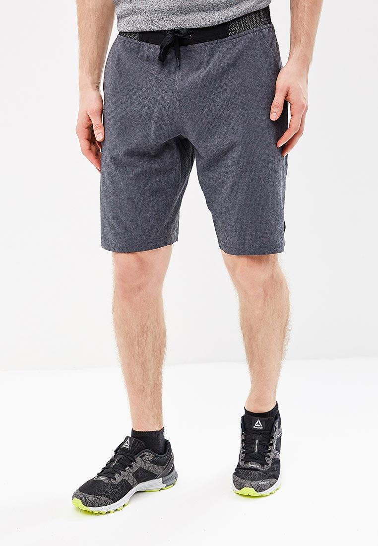 Мужские спортивные шорты Reebok (Рибок) CD5193