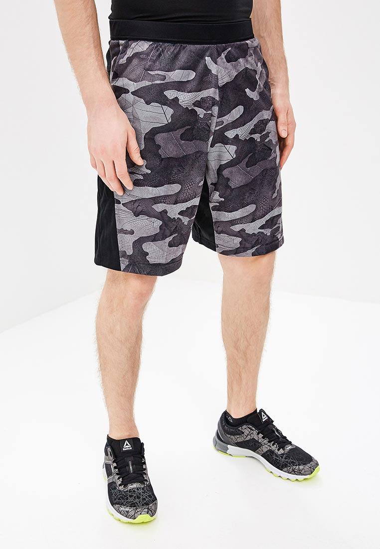 Мужские спортивные шорты Reebok (Рибок) CD5195