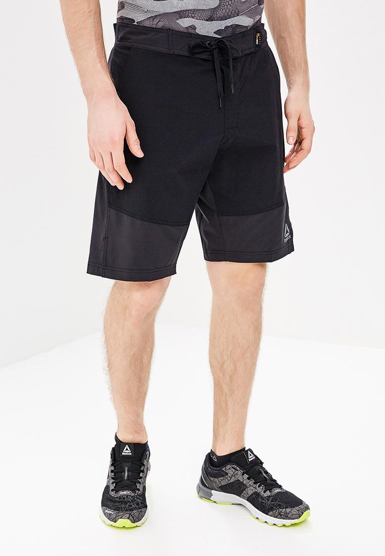 Мужские спортивные шорты Reebok (Рибок) CF2889