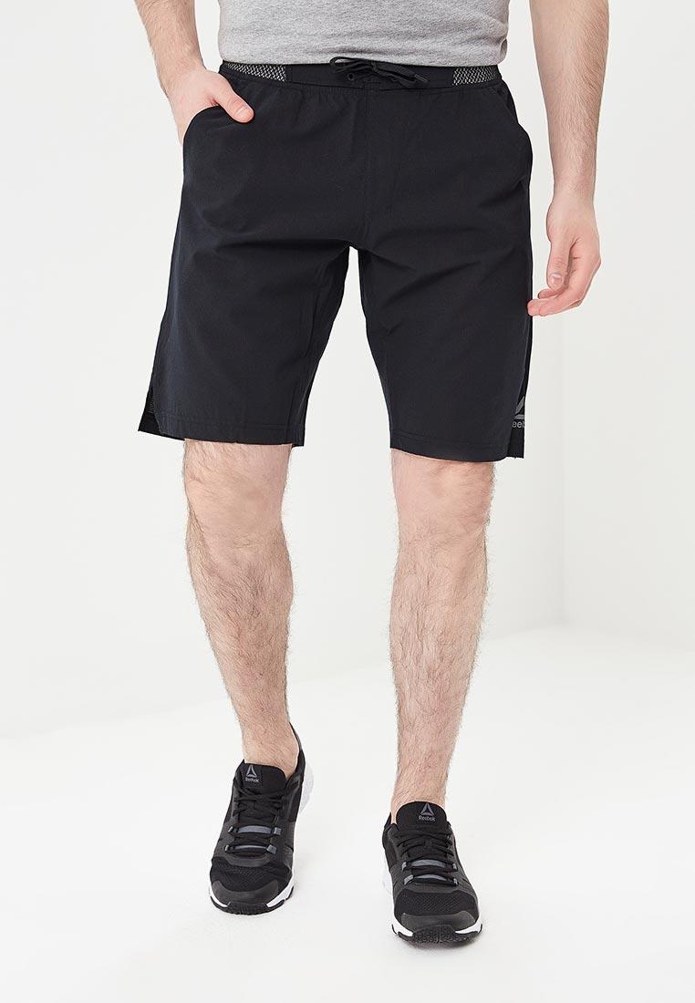 Мужские спортивные шорты Reebok (Рибок) CF2955