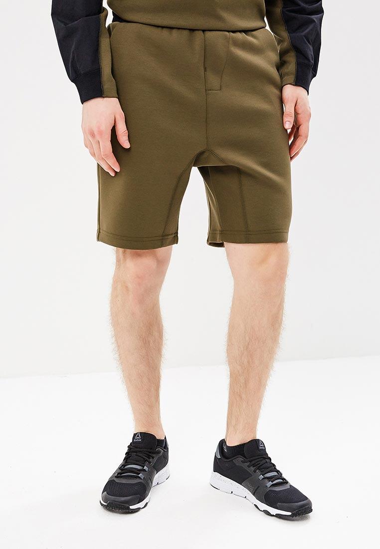 Мужские спортивные шорты Reebok (Рибок) CV4462