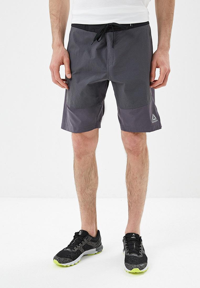 Мужские спортивные шорты Reebok (Рибок) CW0692