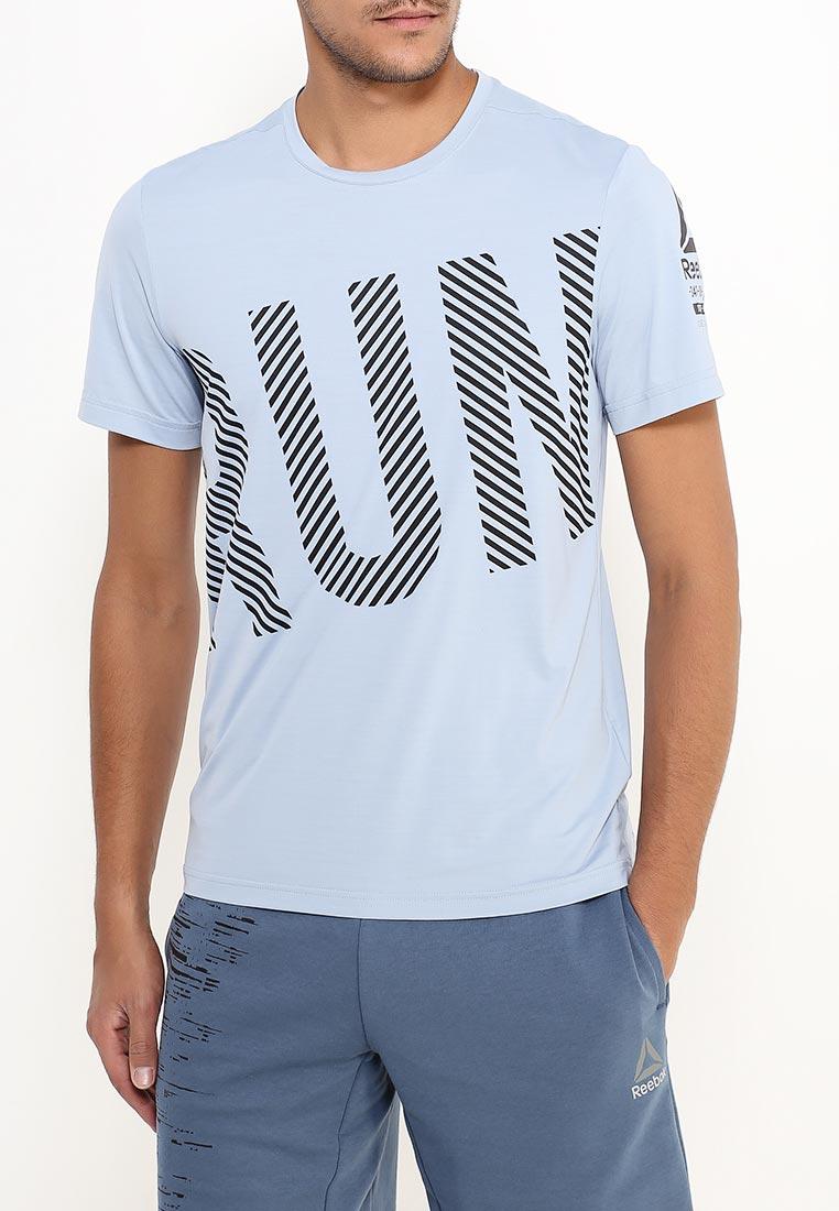Спортивная футболка Reebok (Рибок) BK7325