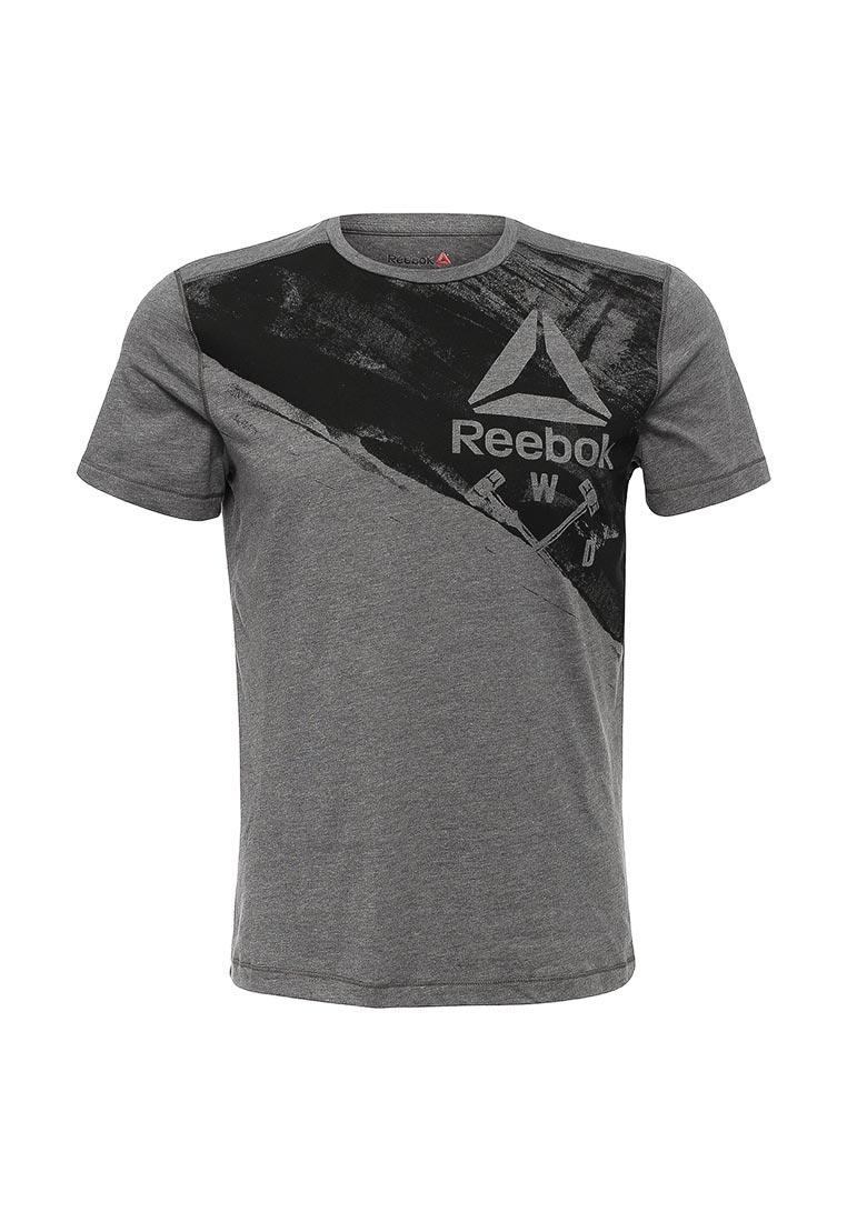 Спортивная футболка Reebok (Рибок) BR6373