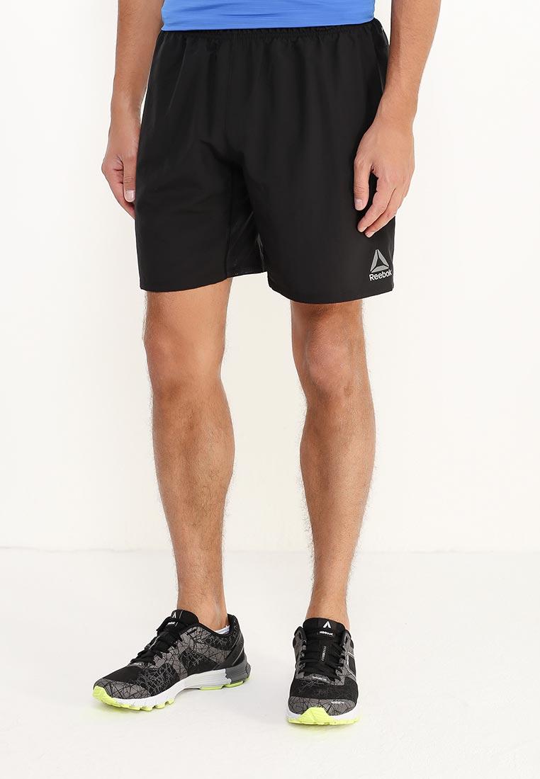 Мужские спортивные шорты Reebok (Рибок) BK2241
