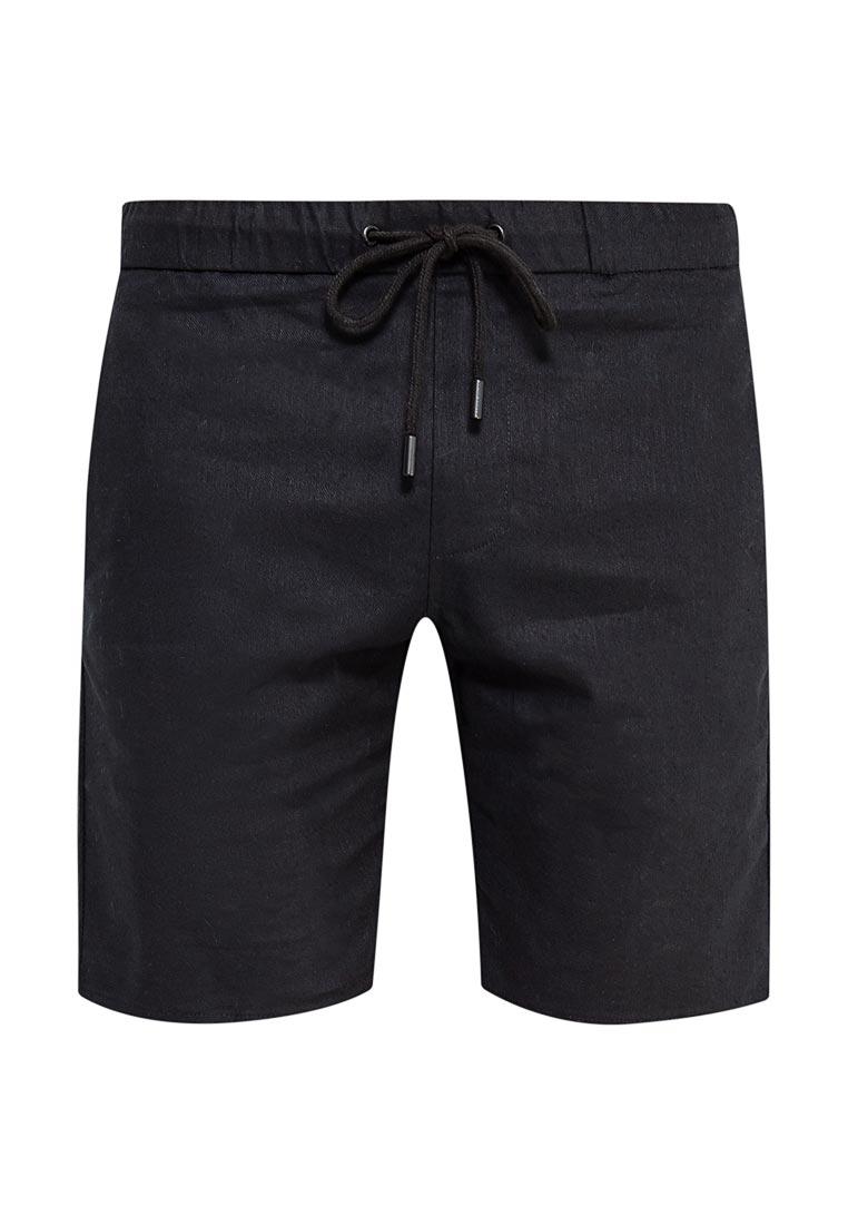 Мужские спортивные шорты Reebok (Рибок) BK7343