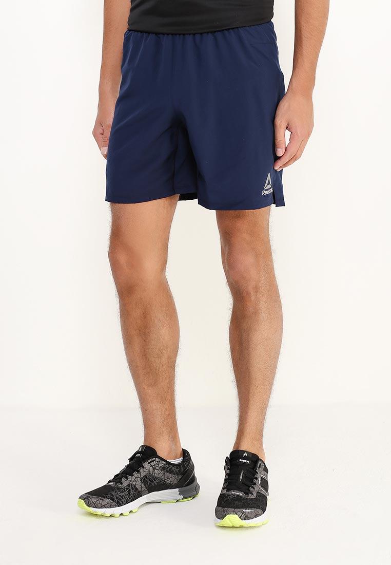 Мужские спортивные шорты Reebok (Рибок) BK7346