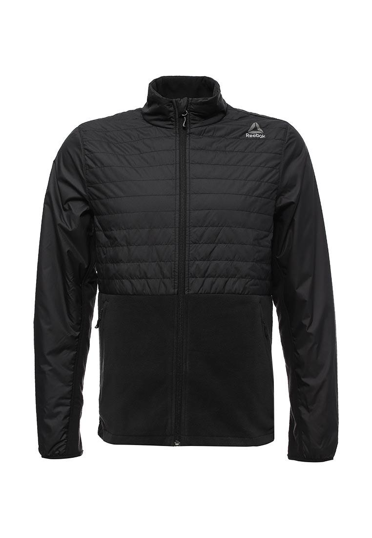 Утепленная куртка Reebok (Рибок) BR0457