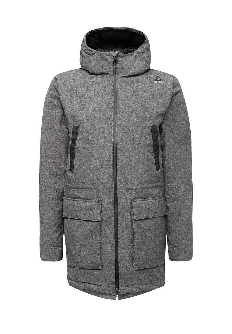 Утепленная куртка Reebok (Рибок) BR0482
