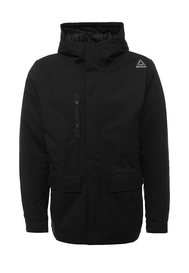 Утепленная куртка Reebok (Рибок) BR0484