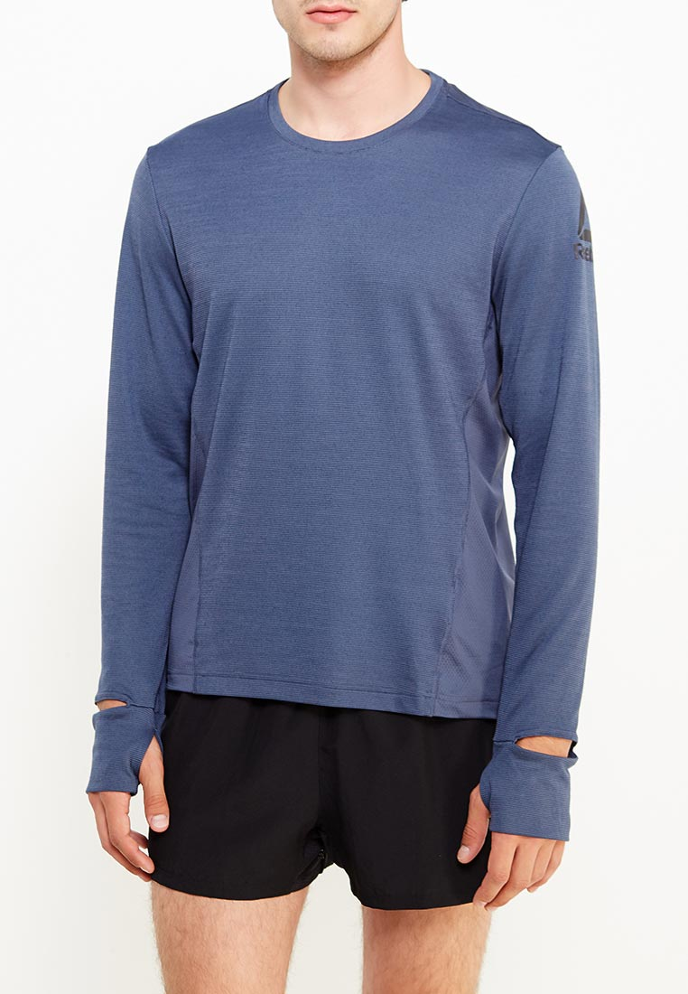 Спортивная футболка Reebok (Рибок) BR2049