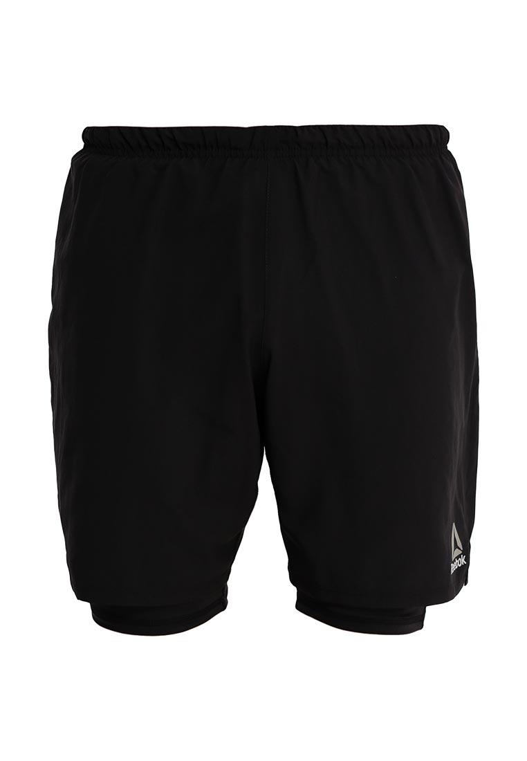 Мужские шорты Reebok (Рибок) BR2055