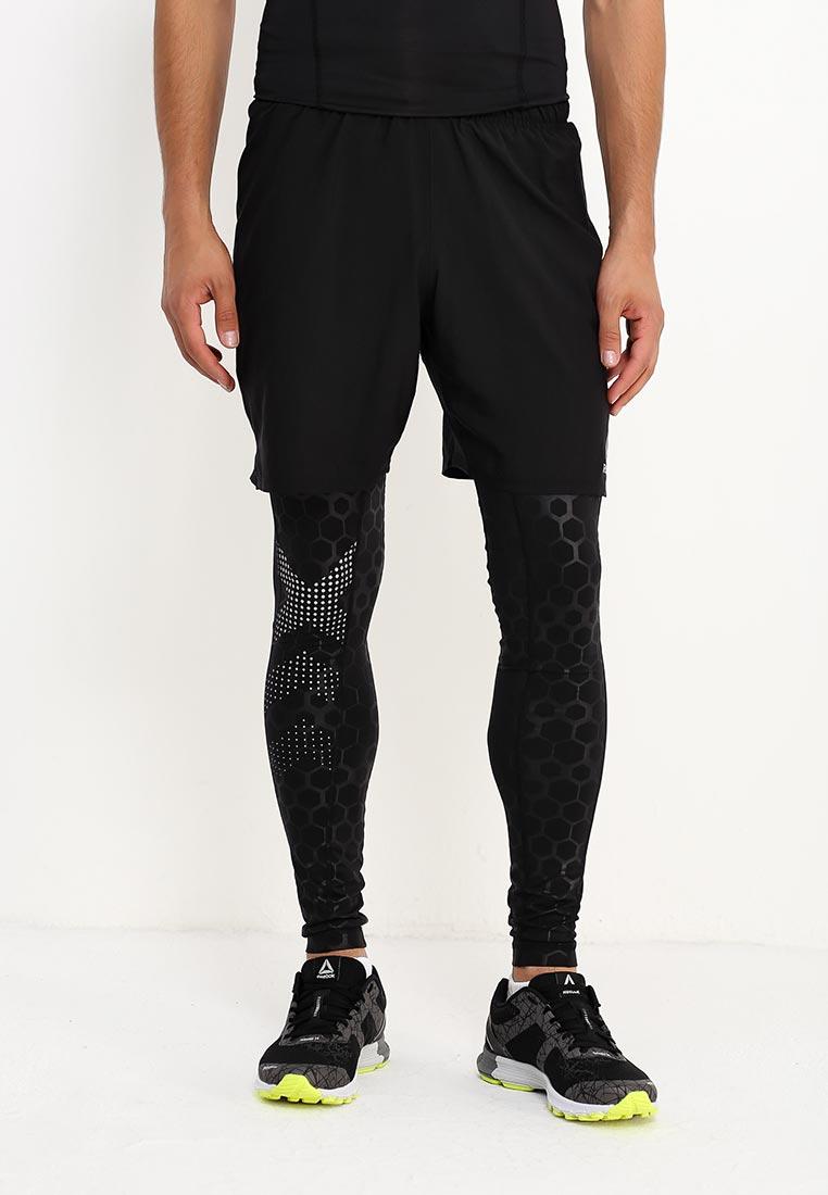 Мужские спортивные шорты Reebok (Рибок) BR2055