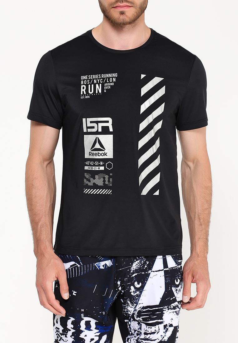 Спортивная футболка Reebok (Рибок) BR4359