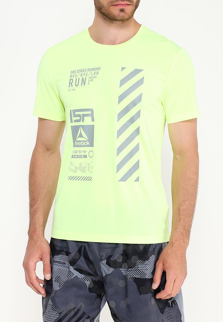 Спортивная футболка Reebok (Рибок) BR4361