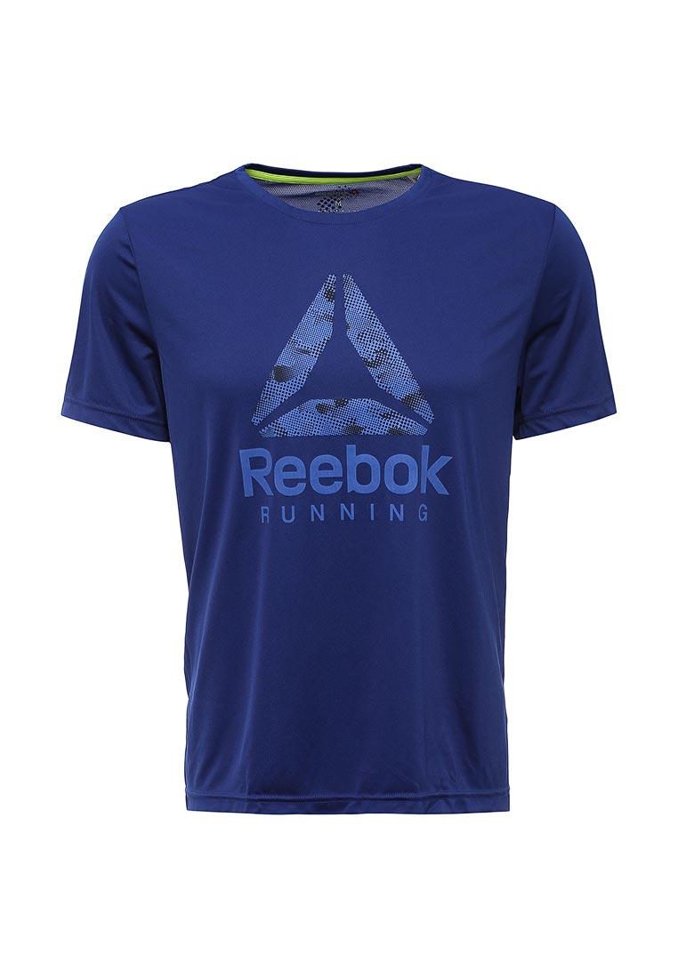 Спортивная футболка Reebok (Рибок) BR4411
