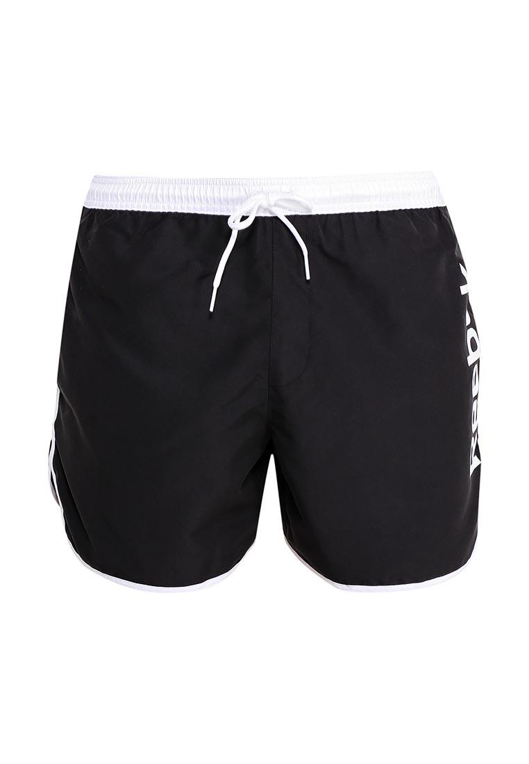 Мужские шорты для плавания Reebok (Рибок) AY2646
