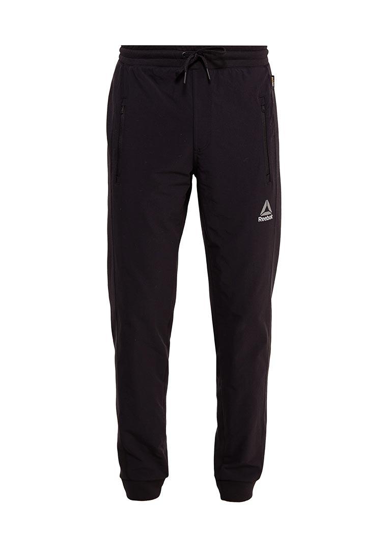 Мужские брюки Reebok (Рибок) BQ3491
