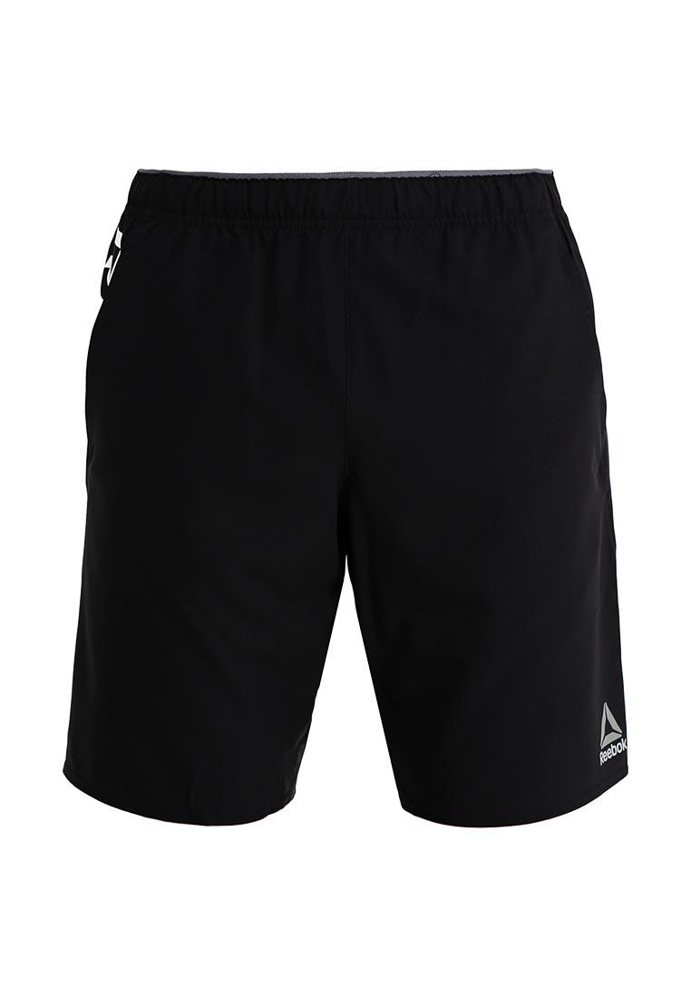 Мужские шорты Reebok (Рибок) BQ3686